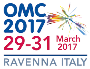 OMPA at OMC 2017 (29-31 March 2017)